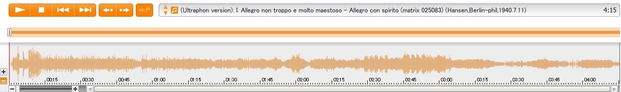 (Ultraphone)025083